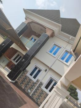 Highly Executive 5 Bedroom Duplex with Swimming Pool, Off Olorunfemi Bus Stop Lasu Igando Road, Igando, Alimosho, Lagos, Detached Duplex for Sale