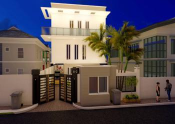 Luxury 4 Bedroom Fully Detached Duplex with 3 Sitting Rooms, Bq, Praiseville Estate, Gra, Ogudu, Lagos, Detached Duplex for Sale