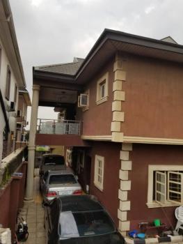 Detached Duplexes, Labak Estate,, Oko-oba, Agege, Lagos, Detached Duplex for Sale