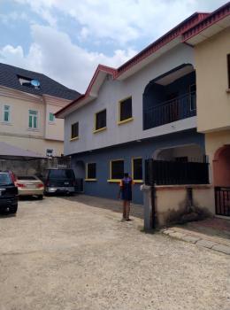 Spacious 4 Bedrooms Semi Detached Duplex, Omole Phase 1, Ikeja, Lagos, Semi-detached Duplex for Sale