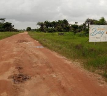 Very Affordable Land: a Luxury Dry Land Close to Several Developments., Situated at Ode-omi Community, Ogun Waterside Lga, 2 Mins to Oak Lng, Ogun Waterside, Ogun, Mixed-use Land for Sale