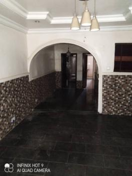2 Bedroom Bungalow, Area 3, Garki, Abuja, Flat / Apartment for Rent