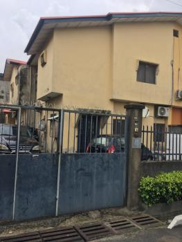 5 Bedroom Duplex, Corner Stone Estate Opposite  Marwa Garden, Alausa, Ikeja, Lagos, Semi-detached Duplex for Sale