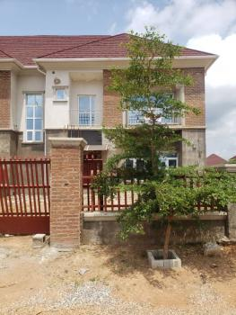 3 Bedroom Semi Detached Duplex, 2rooms Upstairs, 1 Room Downstairs, River Park Estate, Lugbe District, Abuja, Semi-detached Duplex for Sale