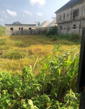 Hot Selling Land - Buy & Build Dry Land at Abijo Gra, Abijo Gra Lekki, Abijo, Lekki, Lagos, Residential Land for Sale
