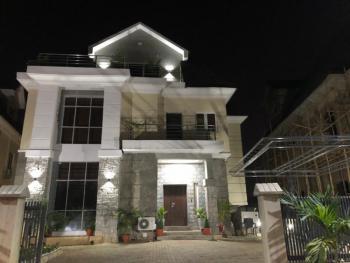 Best 5 Bedroom Detached Duplex with Properties, Emirates Prime Estate, Katampe (main), Katampe, Abuja, Detached Duplex for Sale