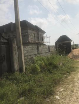 Distress Deal Full Plot - Buy & Build Dry Land Available, Abijo Gra Lekki Lagos, Abijo, Lekki, Lagos, Residential Land for Sale