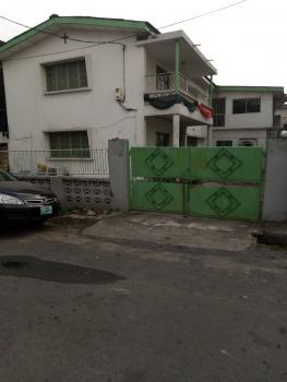 5 Bedroom Detached House, Ogunlana, Surulere, Lagos, House for Sale
