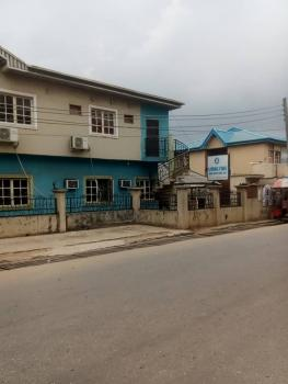 a Story Building Used for Event Center, Aina Street By Grammar School Bus Stop, Ojodu, Lagos, Restaurant / Bar for Sale