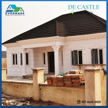 3 Bedroom Fully-detached Bungalow with Bq, Oribanwa, Awoyaya, Ibeju Lekki, Lagos, Detached Bungalow for Sale