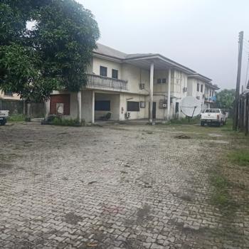 Fully  Detached 7 Bedroom House, Govt House Drive,old Gra,ph., Port Harcourt, Rivers, Detached Duplex for Sale