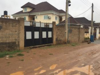 Government Allocation, Engr Adeleke Str,akala Way, Akobo, Ibadan, Oyo, Residential Land for Sale