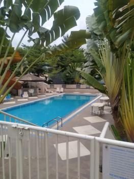 Superb Furnished and Serviced 2 Bedroom + 24hr Electricity, Gym & Pool, Jabi, Abuja, Flat / Apartment for Rent