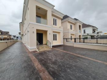 5 Bedroom Detached House, Pinnock Beach, Osapa, Lekki, Lagos, Detached Duplex for Sale