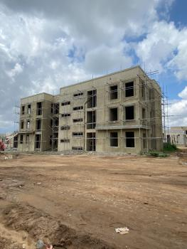 1 Bedroom Studio Apartment (w-h-o Cooperative Project)., Near Nile University Coca Cola, Institution and Research, Abuja, Block of Flats for Sale