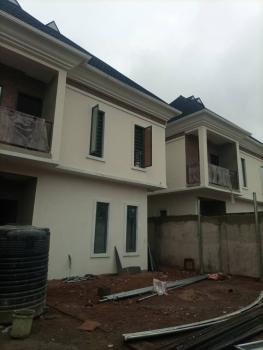 5 Bedrooms Detached Duplex with Bq All Room Ensuit, Off Omofade Cresent, Omole Phase 1, Ikeja, Lagos, Detached Duplex for Sale