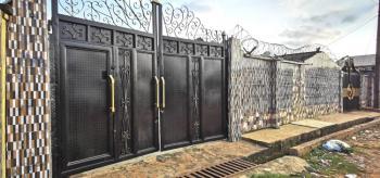 Luxury 2 Bedroom Flats, 17, Prince Nwanje Street, Oriokuta By Palace, Agric, Ikorodu, Lagos, Flat / Apartment for Rent