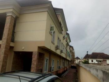 4 Units of 4 Bedroom Terraced, Green Estate, Amuwo Odofin, Lagos, Flat / Apartment for Sale