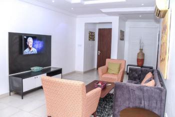 Luxury 2 Bedrooms Corporate Apartment for Vacation, Dideolu Estate., Oniru, Victoria Island (vi), Lagos, Semi-detached Duplex Short Let