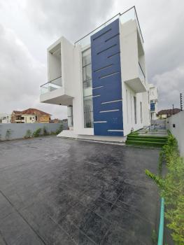 6 Bedroom Fully Detached Duplex, Pinnock Beach Estate, Osapa, Lekki, Lagos, Detached Duplex for Sale