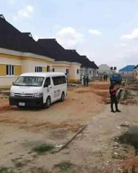 C of O Luxury 3 Bedroom Fully Detached Bungalow, Mowe Town, Obafemi Owode, Ogun, Detached Duplex for Sale