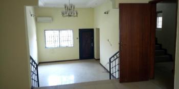 4 Bedrooms Terraced Duplex, Golden Park Estate, Sangotedo, Ajah, Lagos, Terraced Duplex for Rent