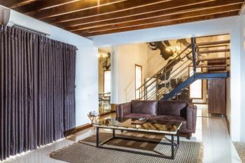 One Bedroom Flat, Lekki Phase 1, Lekki, Lagos, Mini Flat for Rent