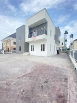 Exquisitely Finished 5 Bedroom Fully Detachedduplex with Pool and 2 Bq, 2nd Toll Gate, Lekki Phase 2, Lekki, Lagos, Detached Duplex for Sale
