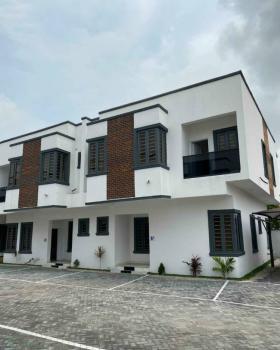 2 Bedroom Apartments, East Golf Estate, Abijo, Lekki, Lagos, Block of Flats for Sale
