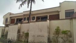 Block of 4 Nos 3 Bedroom Flat, Association Drive Off Alhaja Bus Stop, Idimu, Lagos, Flat for Sale