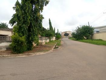 1,220sqm of Land, Cbn Area Alagbaka Gra, Akure, Ondo, Mixed-use Land for Sale