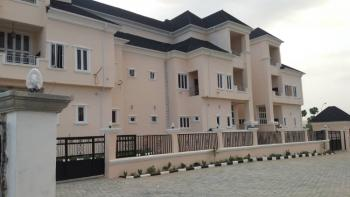 6 Bedroom Mansionette, with 2 Sitting Rooms and Bq, Asokoro Extention, Asokoro District, Abuja, Detached Duplex for Sale