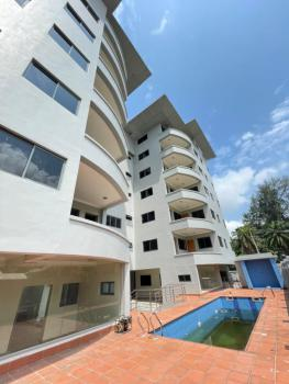 11 Unit Brand New 3 Bedroom Flats with Bq,pool and Gym and Elevator, Ikoyi, Lagos, Block of Flats for Sale