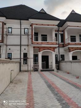 Luxury 3 Bedroom Duplex with Federal Light, Shell Co Operative Eneka Link Road, Port Harcourt, Rivers, Terraced Duplex for Rent