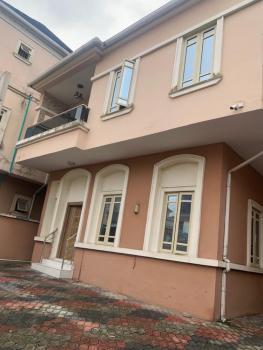 Tastefully Finished 5 Bedroom Detached House, Bera Estate, Chevron Drive, Lekki Phase 1, Lekki, Lagos, House for Rent
