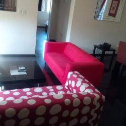 Exquisitely Furnished and Serviced 2 Bedroom Apartment, Shonibare Estate, Maryland, Lagos, Flat Short Let