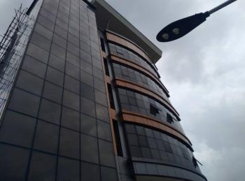 Newly Built Open-planned Office Space, Ikeja Gra, Ikeja, Lagos, Office Space for Rent