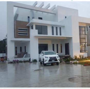 Luxury 5 Bedroom Detached Duplex with 6 Room Bq on 1,700.080sqm, Old Ikoyi, Ikoyi, Lagos, Detached Duplex for Sale
