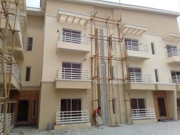 Brand New Two Bedroom Flats Ready for You, Scheme 2 Area Off Abraham Adesanya Roundabout., Lekki Expressway, Lekki, Lagos, Flat / Apartment for Sale