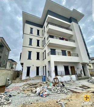 Brand New Fully Serviced 2 Bedroom Flat, Ologolo, Lekki, Lagos, Flat / Apartment for Sale