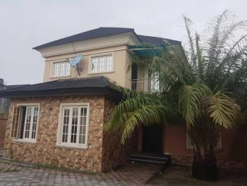a 4 Bedroom Detached Duplex with a Room Bq on 573sqm, Lekki Phase 1, Lekki, Lagos, Detached Duplex for Sale