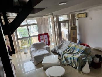Upgraded 3 Bedroom Maisonette on a High Rise Block, 1004 Estate, Victoria Island (vi), Lagos, Flat / Apartment for Sale