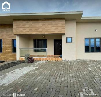 Luxury 2 Bedroom Terrace Bungalow with Excellent Facilities, Epe, Lagos, Terraced Bungalow for Sale