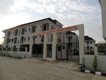 Newly Built Serviced 3bedroom Flat, Ikota, Lekki, Lagos, Flat / Apartment for Sale