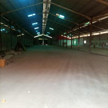 30,000sqft Warehouse, Morrisson Crescent, Oregun, Ikeja, Lagos, Warehouse for Rent
