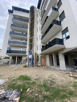 Newly Built 3 Bedroom Flat with Ample Parking Space, Lekki Phase 1, Lekki, Lagos, Flat / Apartment for Sale