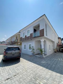 Luxury 4 Bedroom Detached Duplex with Car & Bq, Osapa, Lekki, Lagos, Detached Duplex Short Let