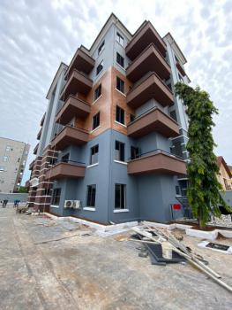 Newly Built 3 Bedroom Flat with Ample Parking Space, Lekki, Lagos, Flat / Apartment for Sale