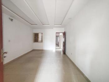 a Well Maintained Studio Apartment Upstairs with Private Kitchen, Lekki Phase 1, Lekki, Lagos, Mini Flat for Rent