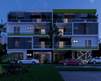 3 Bedrooms Penthouse + Bq, Lekki Pearl Garden, Abijo, Abijo, Lekki, Lagos, Block of Flats for Sale